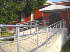 Тамбовская психиатрическая клиническая больница